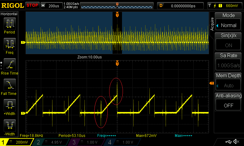 HF Noise