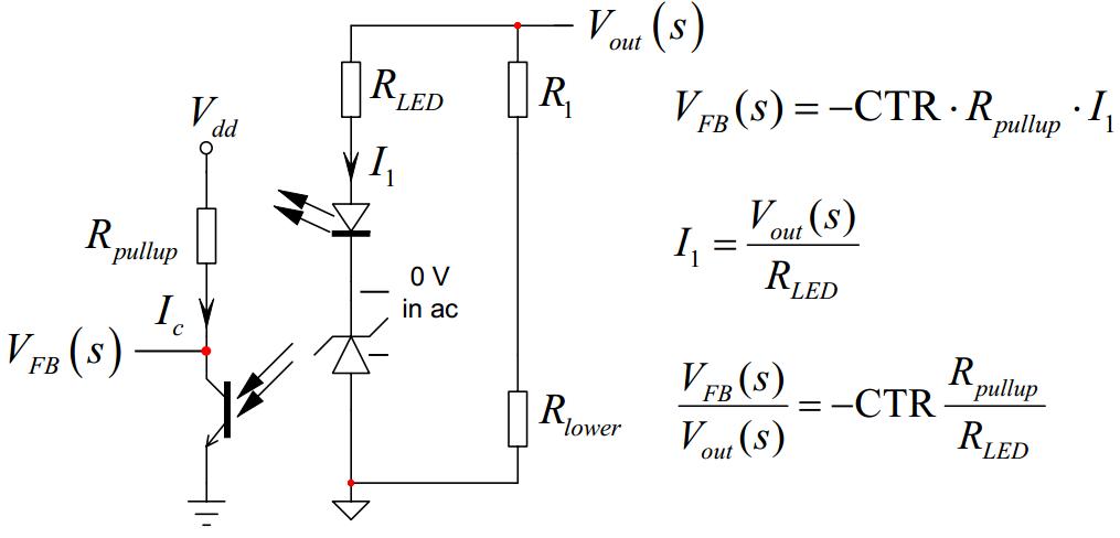 TL431 DC Analyze