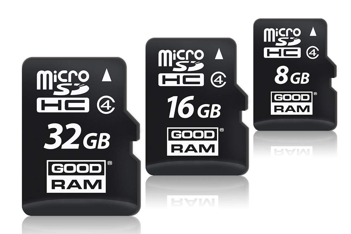 MMC Cards